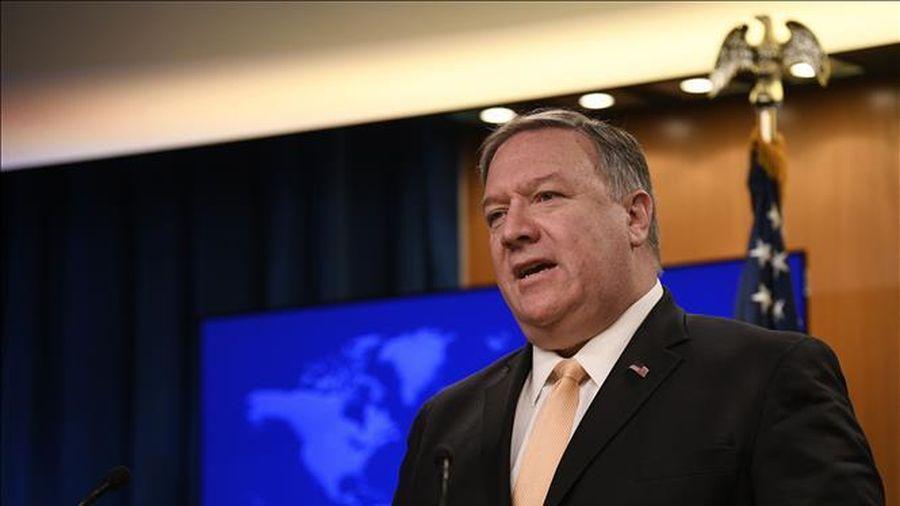 Ngoại trưởng Mỹ hy vọng sớm nối lại đàm phán hạt nhân Triều Tiên