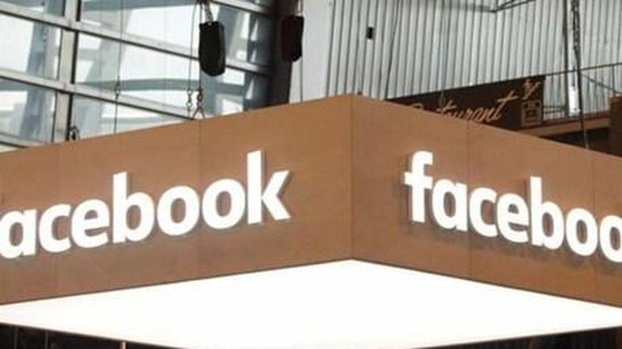 Facebook xác nhận phát hành thẻ tin tức trong vài tháng tới