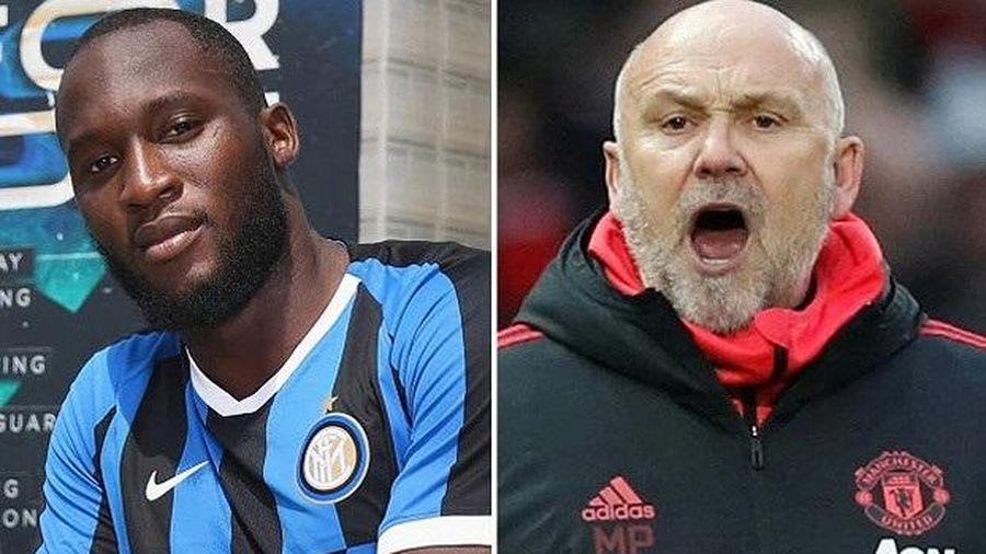 MU bán Lukaku cho Inter Milan vì vô lễ với sếp