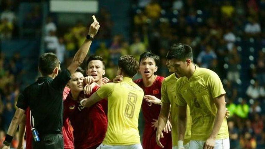 Sao Thái lại tuyên bố cho Việt Nam ngửi khói ở World Cup 2022
