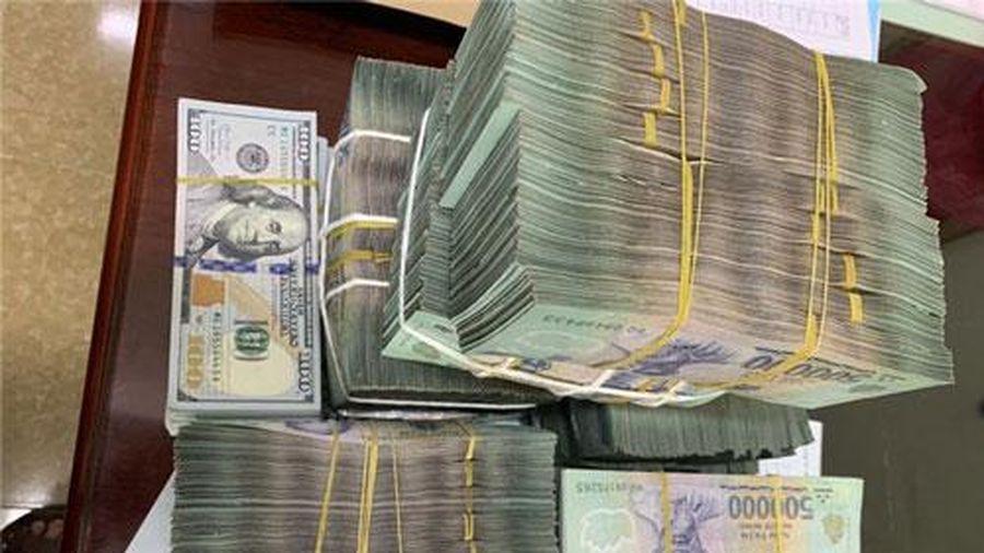 Khởi tố 13 bị can trong đường dây đánh bạc hơn 1.600 tỷ đồng