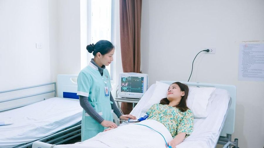Không khống chế số phòng dịch vụ tại bệnh viện công