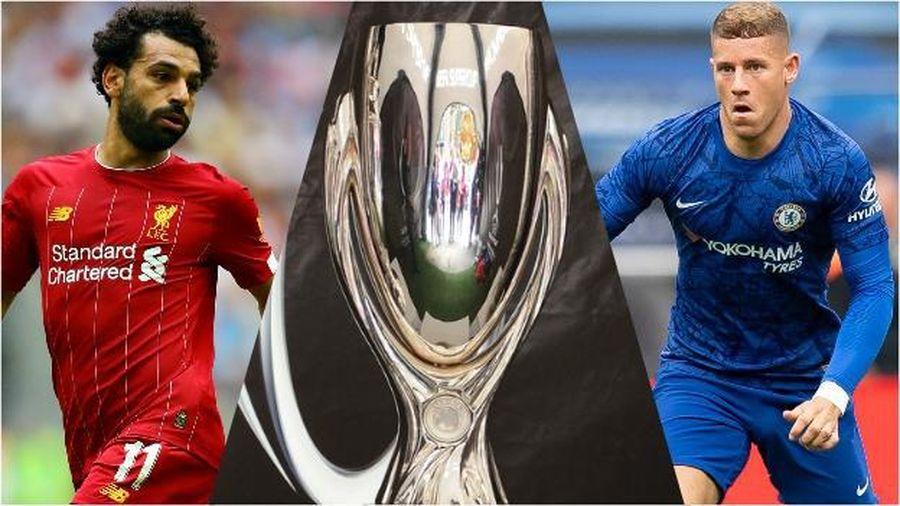 Liverpool – Chelsea: 'Đêm Istanbul huyền diệu' gọi tên ai?