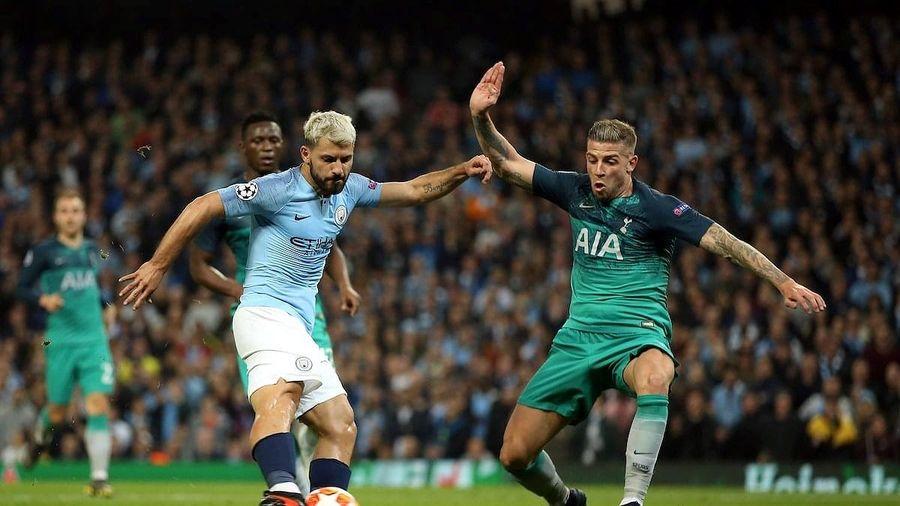 Dự đoán Man City vs Tottenham: Trả mối hận xưa