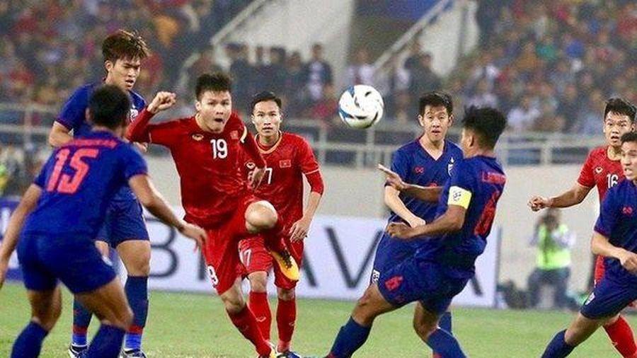 HLV Park Hang Seo là bại tướng của tân HLV Thái Lan