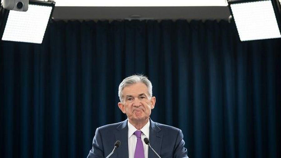 Chủ tịch Fed nói gì trong bài phát biểu quan trọng? - Báo BizLIVE