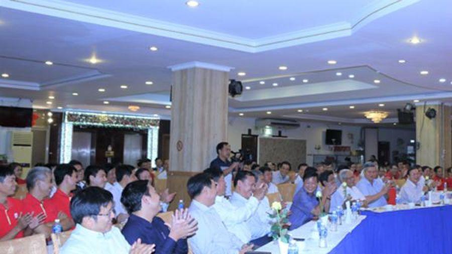 Tập đoàn Sao Mai có chủ tịch hội đồng quản trị mới