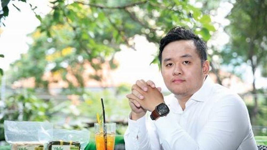 Ngô Minh Văn: Khởi nghiệp hội nhập tốt nhờ tư duy trẻ