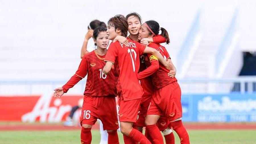 Chung kết Việt Nam vs Thái Lan: Tranh ngôi hậu, khẳng định vị thế số 1 khu vực