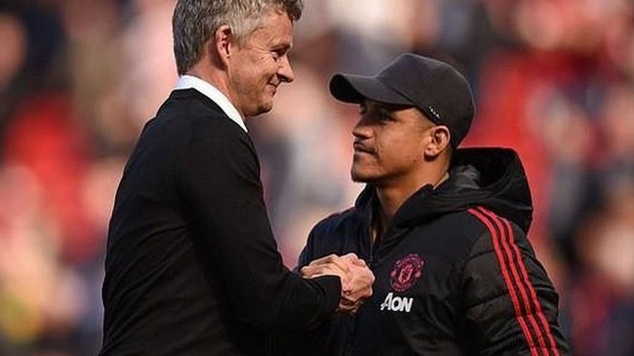 XONG: Man United thanh lý 'cục nợ' Alexis Sanchez