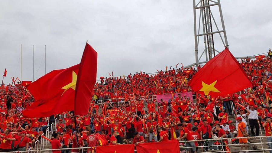LĐBĐ Thái Lan cảm ơn cổ động viên Việt Nam