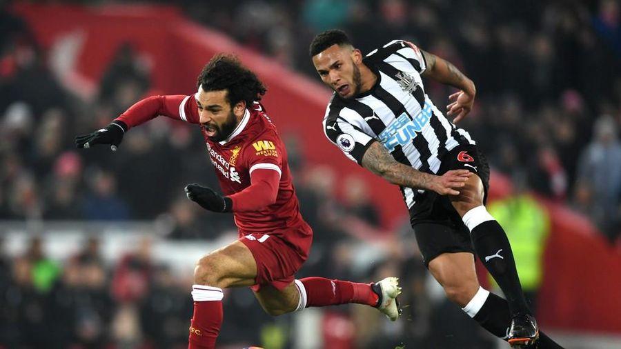 Nhận định Liverpool – Newcastle: Thắng Chích chòe không phải dễ