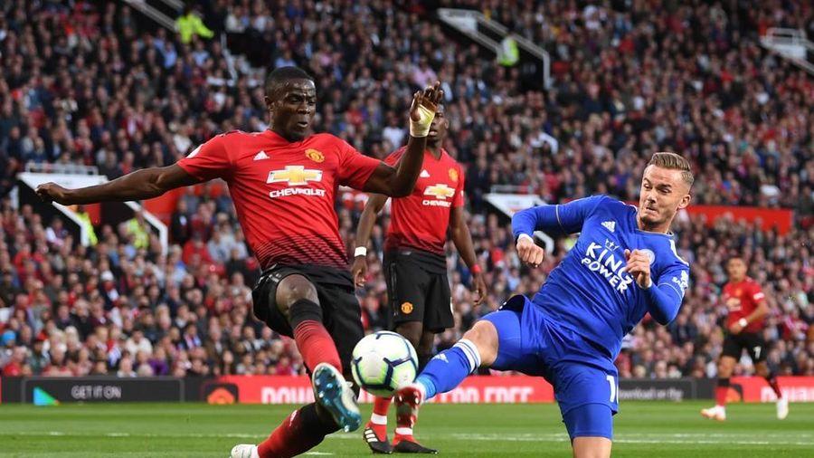 Nhận định Man United – Leicester City: Bất phân thắng bại