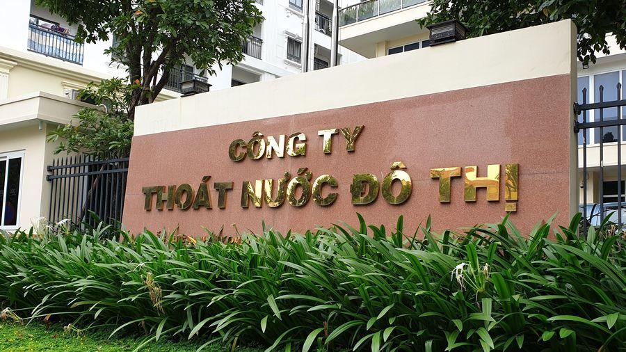Kết quả hình ảnh cho Công ty Thoát nước đô thị TP.HCM chuẩn bị kiện doanh nghiệp Thái Lan chây ì nợ