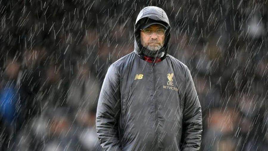 Tiết lộ lý do bất ngờ khiến Klopp có thể rời Liverpool