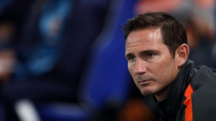 HLV Lampard nhận cái kết đắng sau trận Chelsea thua sốc Valencia