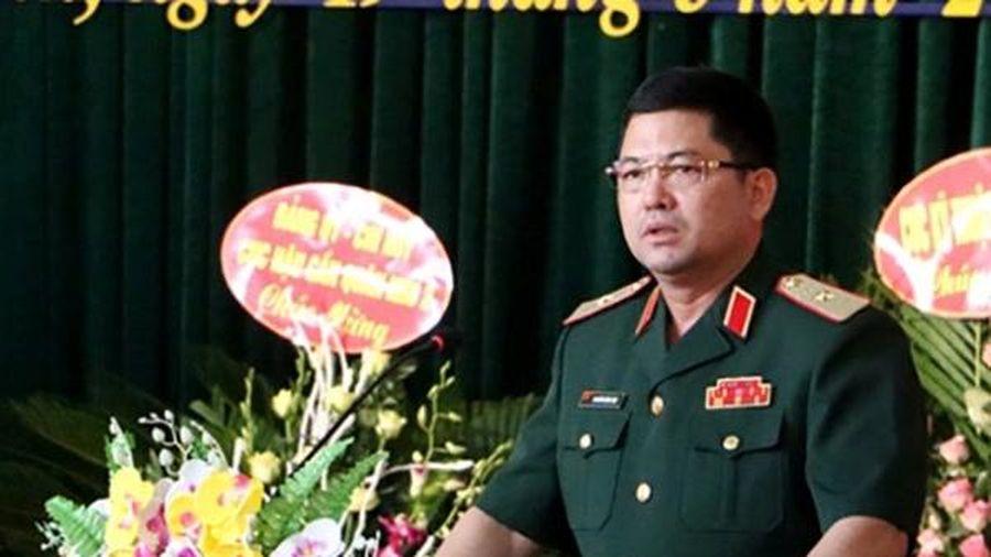 Chan Dung Tan Tư Lệnh Quan Khu 1 Nguyễn Hồng Thai Tạp Chi Nha đầu Tư Chuyen Trang đầu Tư Tai Chinh