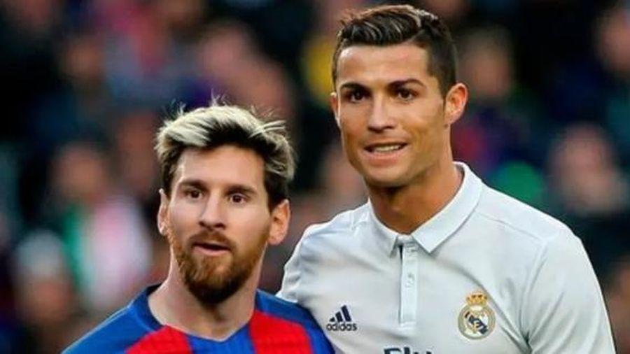 Đội hình La Liga hay nhất thập kỷ La Liga: Ronaldo và Messi có mặt