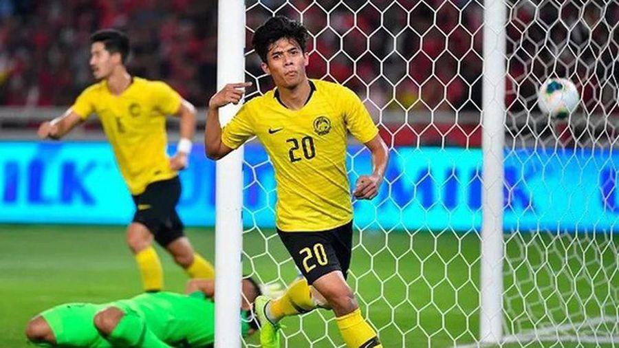 5 điểm nóng quyết định trận Việt Nam - Malaysia