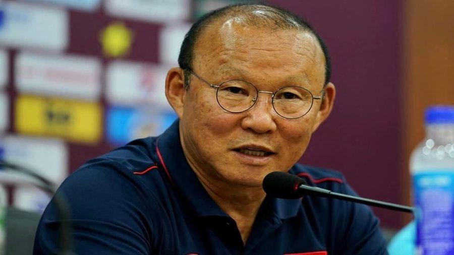 Sếp VFF tuyên bố 'chắc nịch' về hợp đồng với HLV Park Hang-seo