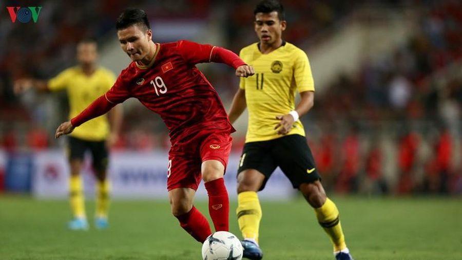 Vé trận ĐT Việt Nam - Indonesia rẻ bất ngờ
