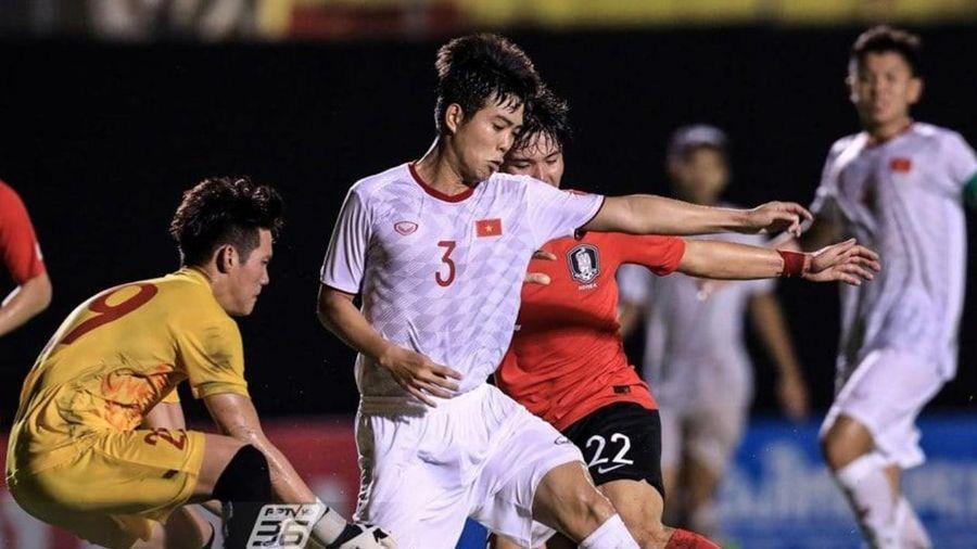 Thua sát nút U19 Hàn Quốc, U19 Việt Nam về nhì, Thái Lan bét