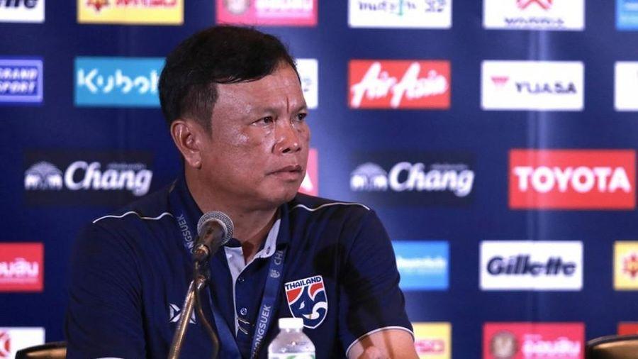 Những huấn luyện viên 'mất ghế' khi đối đầu với thầy Park