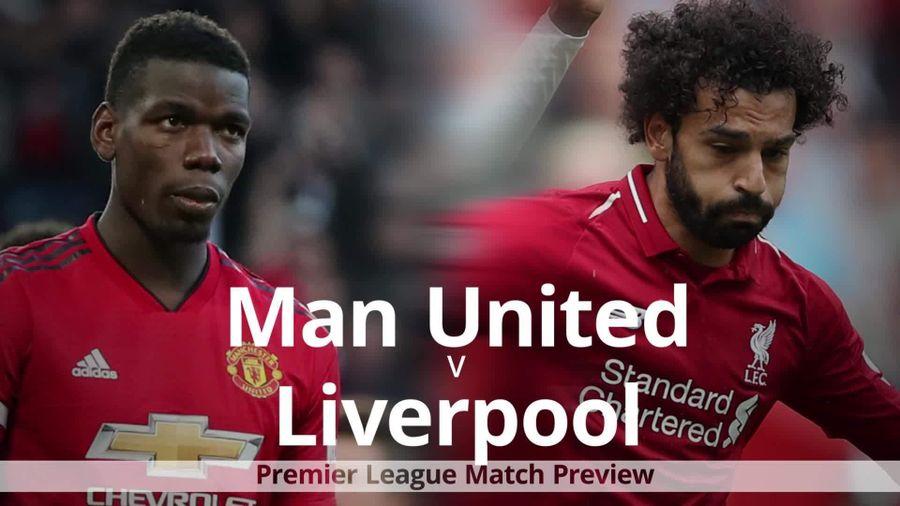 Xem trực tiếp Man Utd vs Liverpool ở đâu