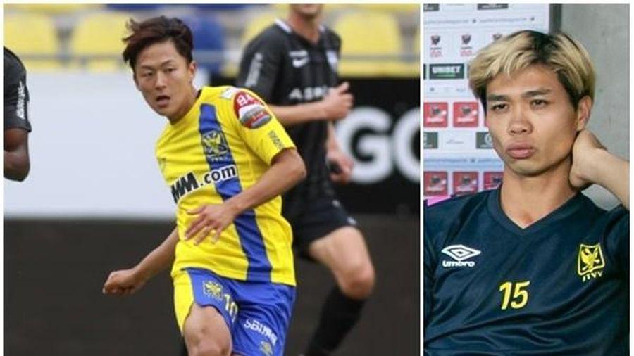 'Messi Hàn Quốc' sắp bị Sint-Truidense tống khứ, Công Phượng liệu có cơ hội?