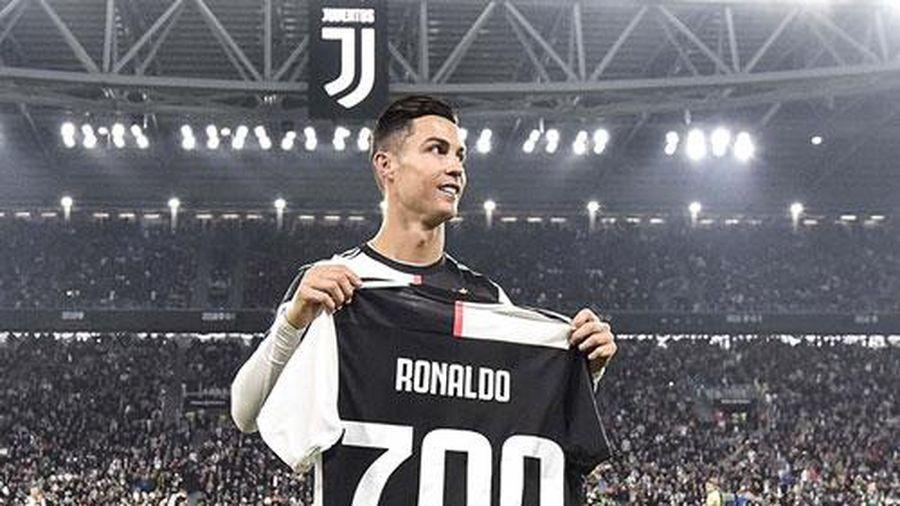 Ronaldo: 'Tuổi chỉ là con số, tôi sẽ cho thấy sự khác biệt'