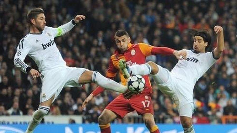 Galatasaray – Real Madrid: Chiến thắng hay là 'chết'