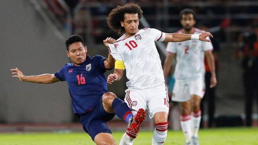 Lộ tử huyệt của UAE, đội tuyển Việt Nam sẽ tập trung công phá