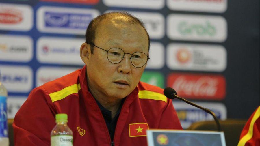 HLV Park Hang-Seo đồng ý gia hạn hợp đồng dẫn dắt ĐT Việt Nam