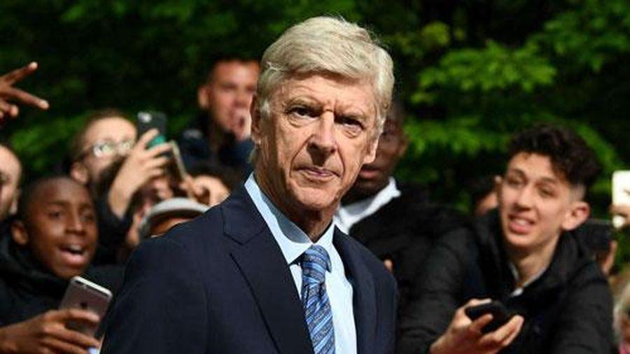 HLV Wenger đã có đáp án ghế nóng Bayern Munich