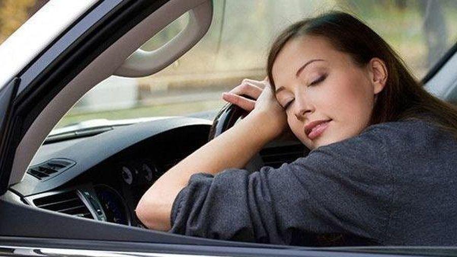 Bật mí những mẹo vặt giúp tài xế tỉnh táo khi lái xe vào ban đêm ...