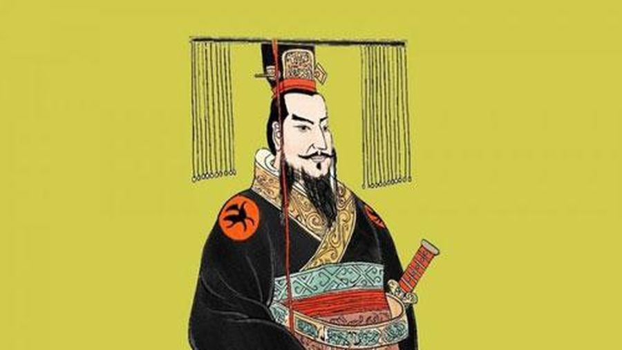 Tiết lộ nóng vụ ám sát Tần Thủy Hoàng ít biết trong lịch sử