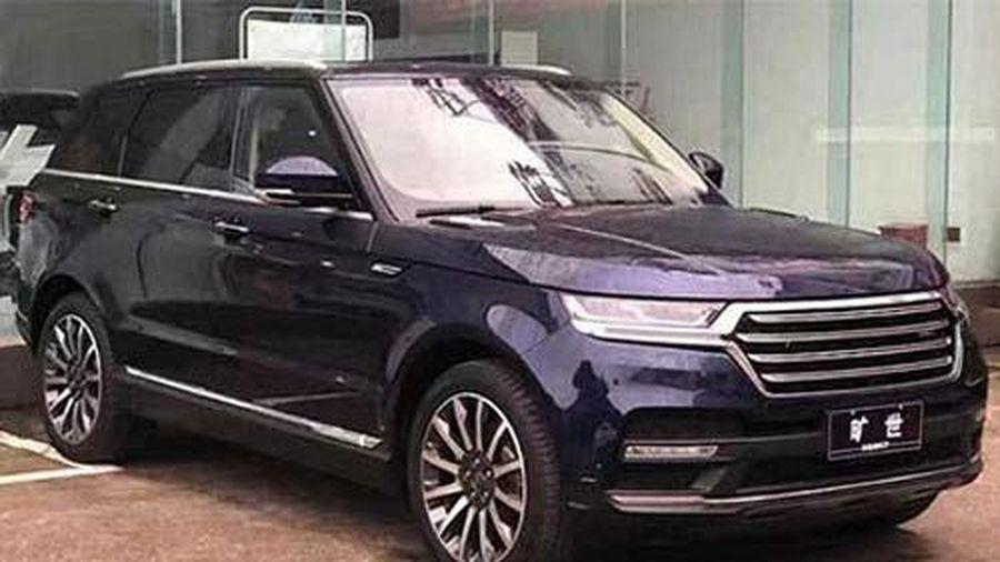 Xe đẹp như Range Rover Sport, giá ngang Hyundai Grand i10 gây sốt mạnh