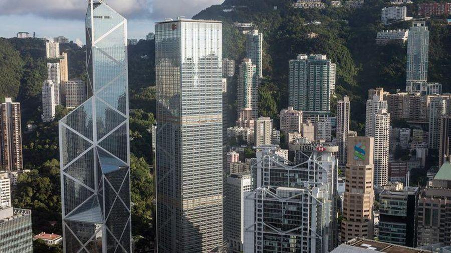 Giới nhà giàu Hồng Kông lập tài khoản ở nước ngoài, lên kế hoạch tẩu tán tài sản phòng ngừa bất ổn leo thang
