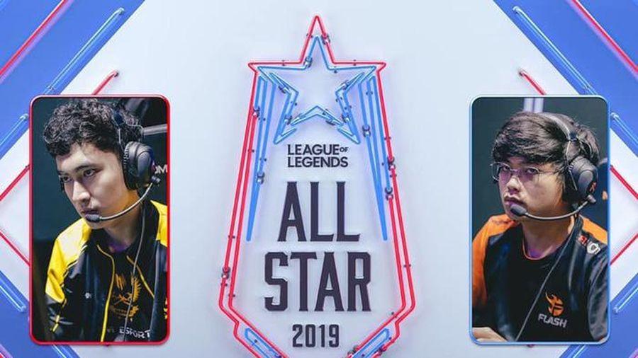 Vượt mặt Zeros, Optimus và Levi giành vé dự Siêu Sao Đại Chiến 2019 với những thể thức chơi vô cùng hấp dẫn