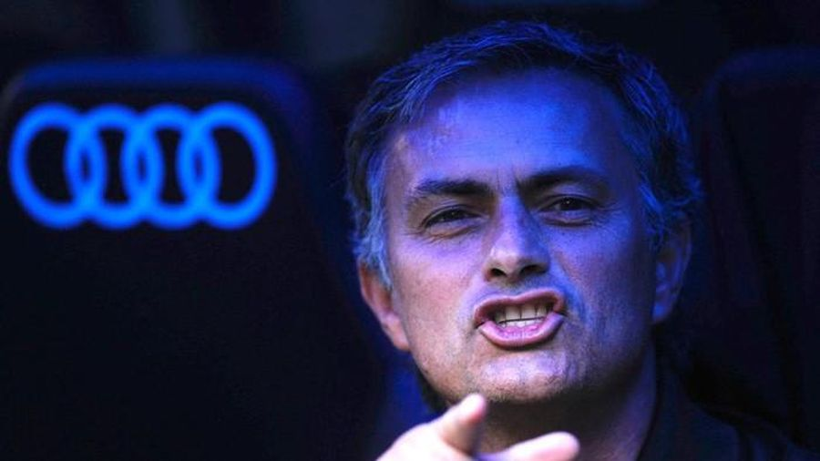 Mourinho sẽ thay đổi? Không, đó vẫn là Mourinho của những ngày cũ