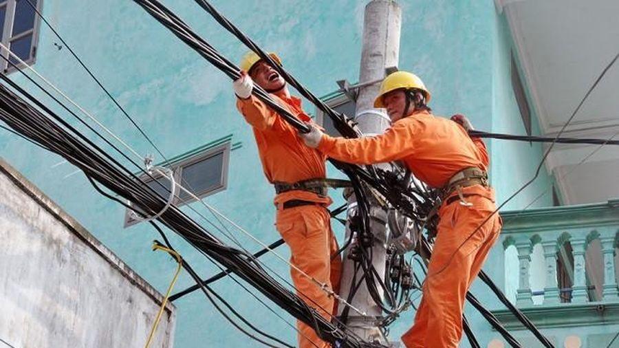 Công ty Điện lực Tây Hồ luôn đáp ứng sự kỳ vọng của người dân