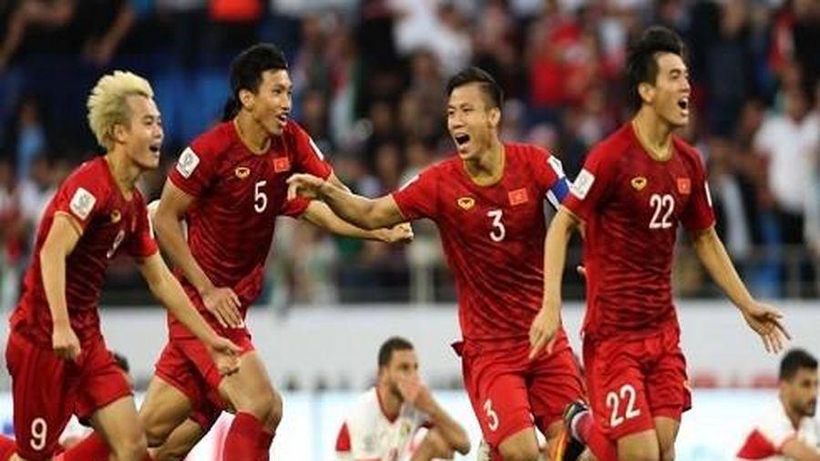 Số điểm Việt Nam cần có để đi tiếp vòng loại World Cup 2022