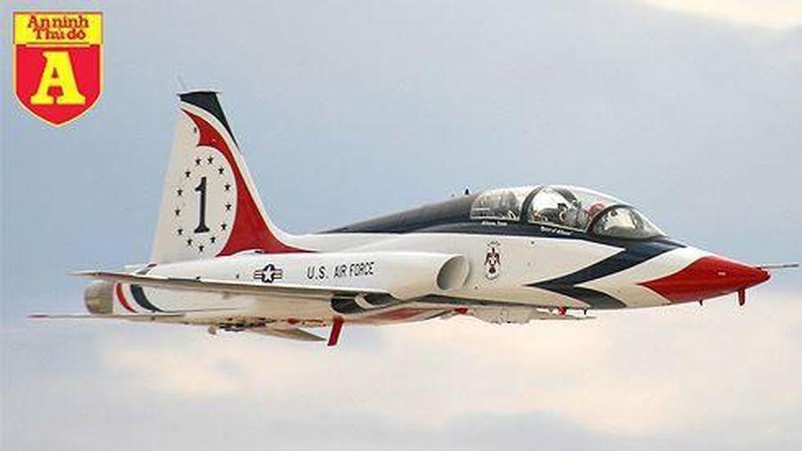 Máy bay huấn luyện con cưng liên tục lao đất, báo động đỏ cho Mỹ