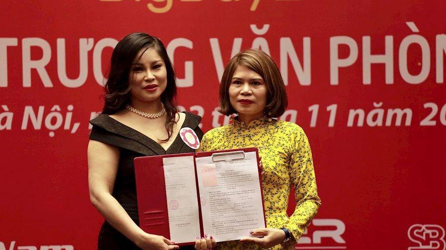 Được đầu tư 680 triệu USD từ quỹ Hồng Kông, Bigbuy24h tham vọng 'phủ sóng' trên cả nước vào quý 1/2020