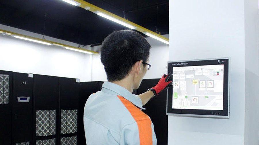 FPT Telecom nhận giải 'Nhà cung cấp dịch vụ trung tâm dữ liệu Việt Nam của năm 2019'