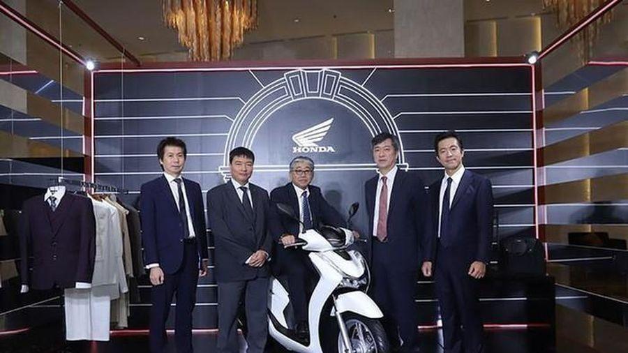 Honda SH 150i mới tạm dừng bán, đại lý vẫn chào bán giá cao