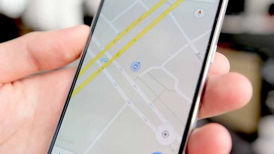 Tên cướp ngân hàng bị bắt vì dùng điện thoại Android