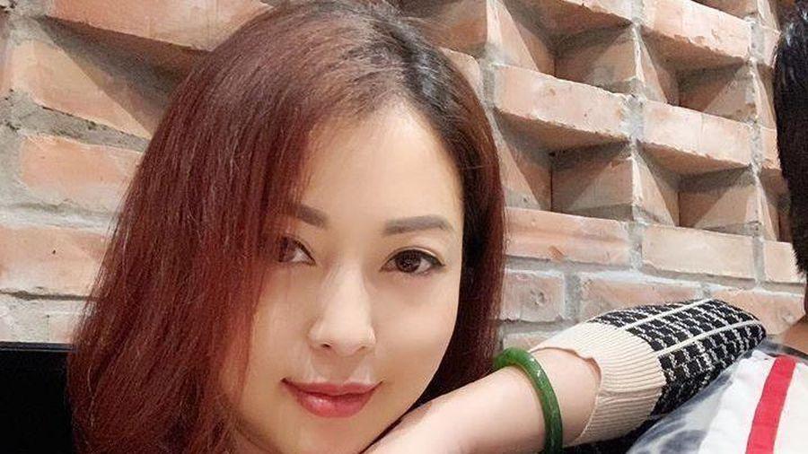 Jennifer Phạm tăng 10 kg khi mang thai lần 4
