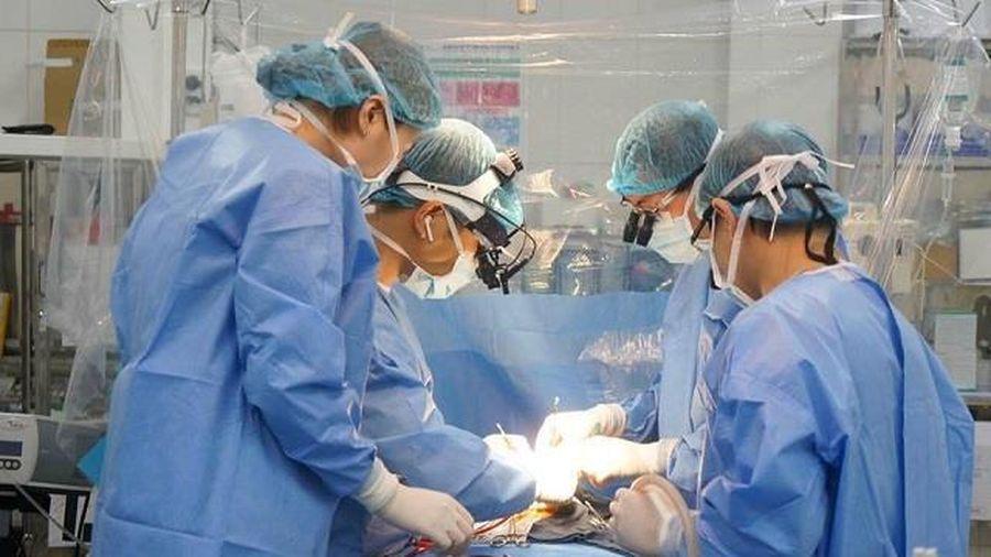 Khuyết tật của tim khiến trẻ sơ sinh dễ tử vong