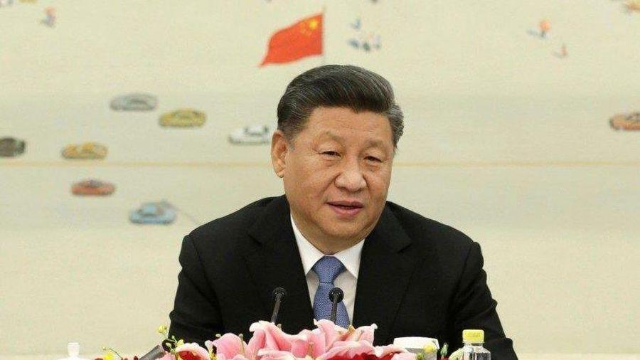 Ông Tập: Trung Quốc không ngại trả đũa Mỹ trong thương chiến